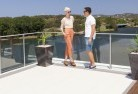 Latham ACTStainless steel balustrades 19