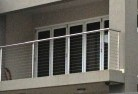 Latham ACTStainless steel balustrades 1