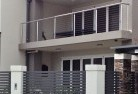 Latham ACTStainless steel balustrades 3